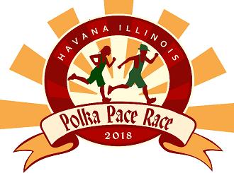 Polka Pace Race