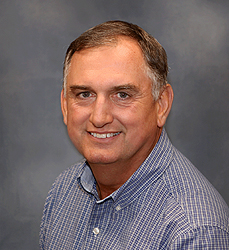 Randy Fornoff