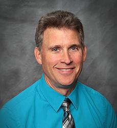 Tad A. Yetter, MD, FACP – Internal Medicine