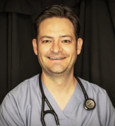 Carlos A. Urdininea Kirkwood, M.D. – Int. Medicine