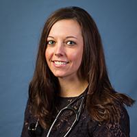 Dr. Kayla Miller – Internal Medicine and Pediatrics