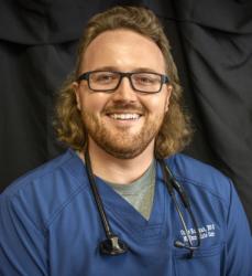 Chase Holtman – RN, MSN
