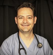 Carlos Urdininea Kirkwood, MD